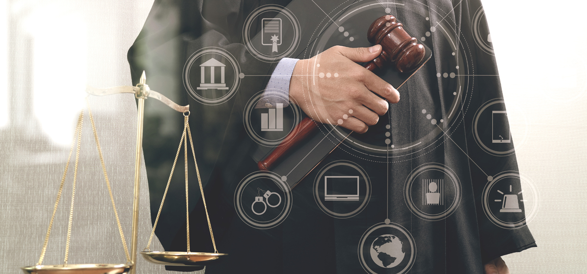 Legal services printing case study